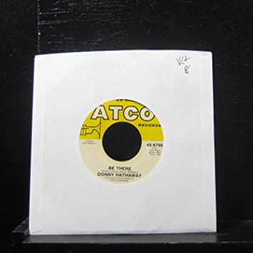 Donny Hathaway This Christmas.Donny Hathaway This Christmas Be There 7 Vinyl 45 Record