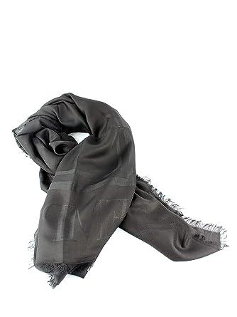 1c8d88b6bda1 Emporio Armani 635397 8A426 écharpe Femme  Amazon.fr  Vêtements et ...