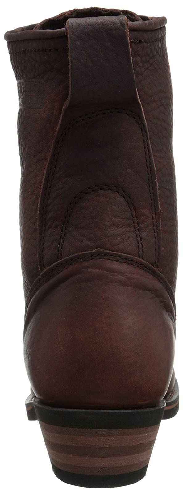 Adtec Men's 9 Inch Packer-M Boot Chestnut 9 M US - 2