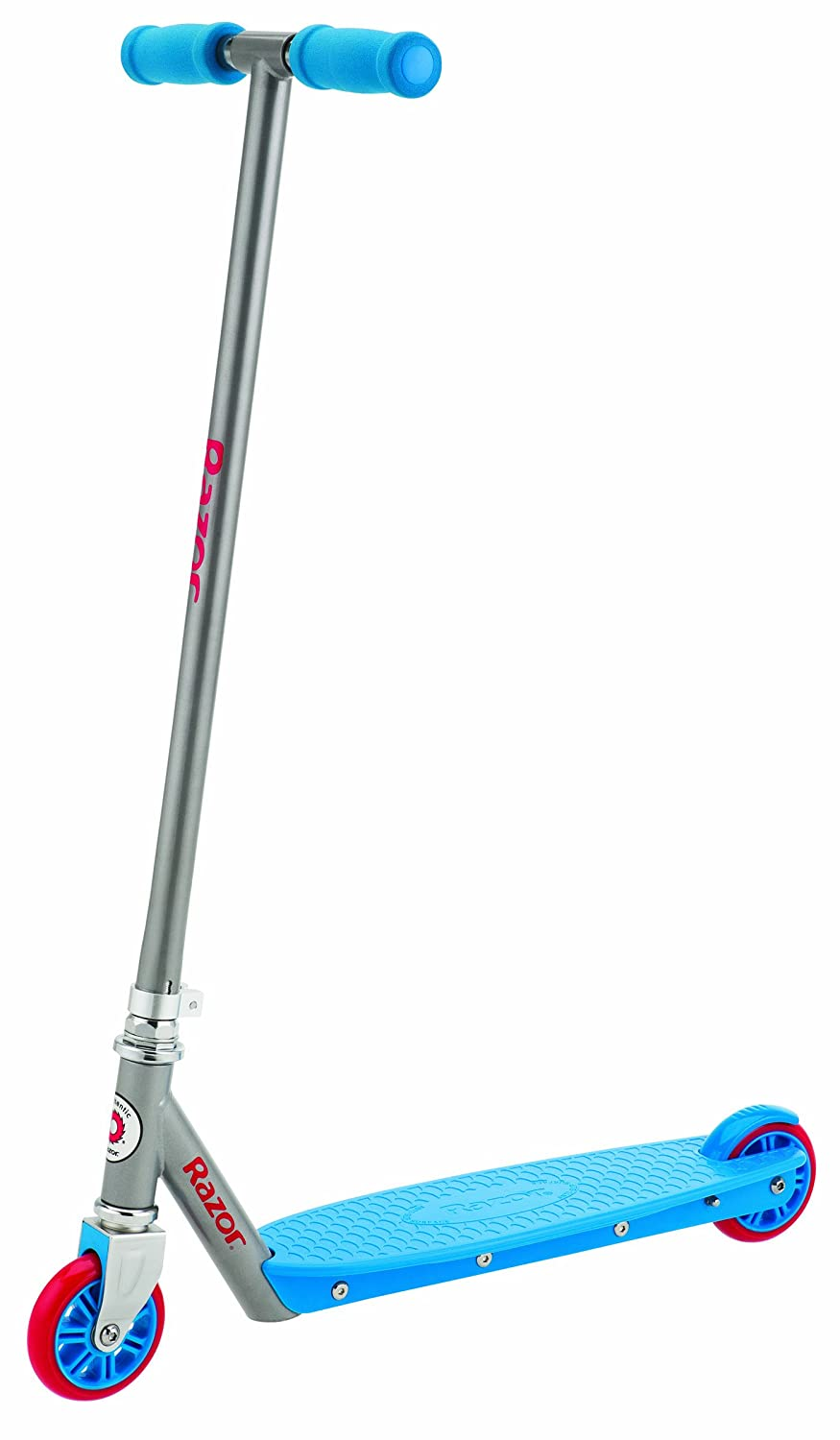 Berry scooter - blue-red (13073040)