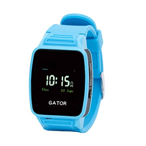 Caref GPS Phone Watch review