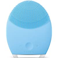 FOREO Luna 2 Facial Brush & Anti-Aging Face Massager, Various styles