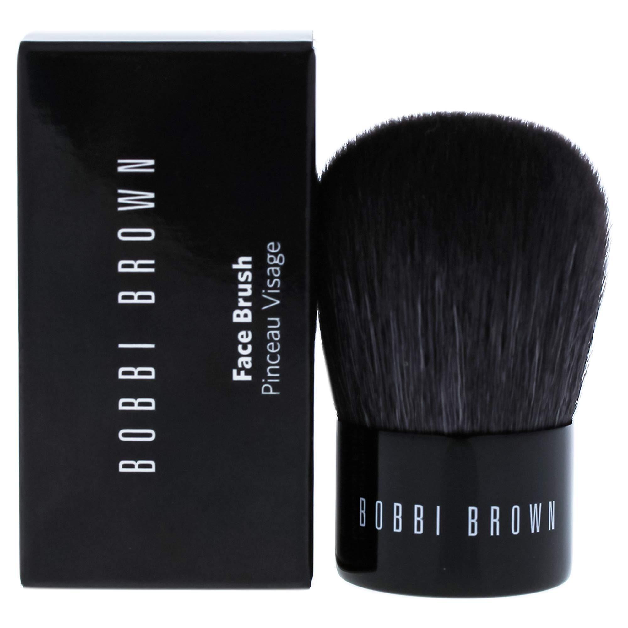 Bobbi Brown Face Brush By Bobbi Brown for Women - 1 Pc Brush