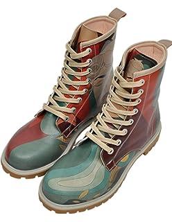 Dogo Super Boots Chinese Dragon Amazon De Schuhe Handtaschen