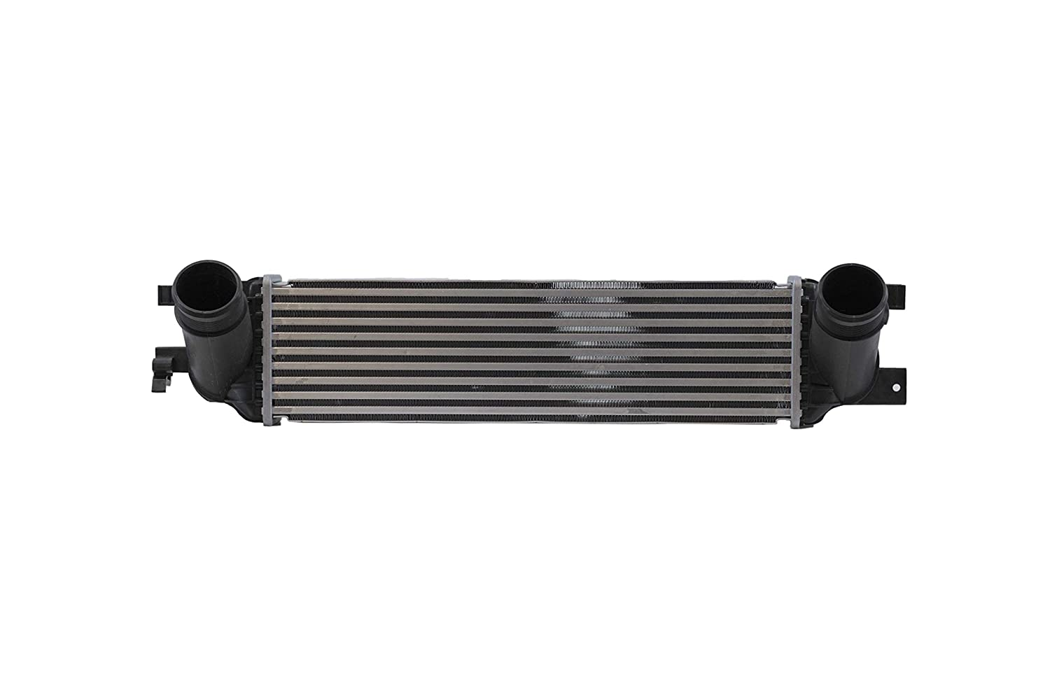 Intercooler Kit Cooling Direct Fit//For FR3Z6K775A 15-16 Ford Mustang Convertible//Coupe 2.3L Turbocharger Intercooler