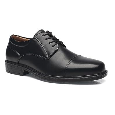 29a793d6d7c La Milano Wide Width Mens Oxford Shoes Men s Dress Shoes EEE