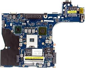 Dell Motherboard Nvidia 1 GB 58R56 Precision M4500