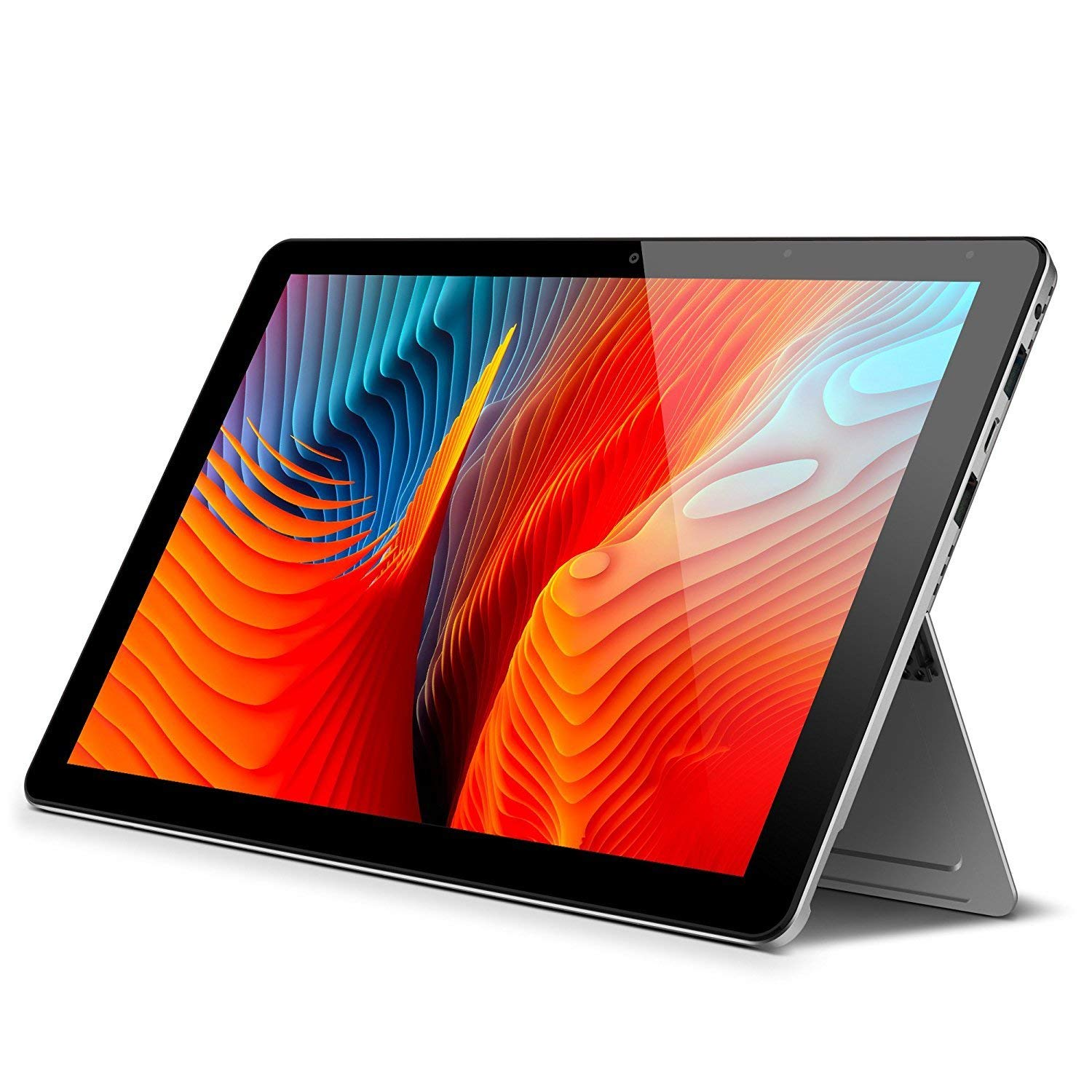 CHUWI Surbook Mini 10.8 inch 2 in 1 Windows Tablet Windows 10 OS 2-in-1 Laptop(Intel Celeron N3450 Quad Core up to 2.2GHz 1920x1280 IPS 4GB RAM 64GB ROM,Type C, WiFi)(without keyboard and pen)