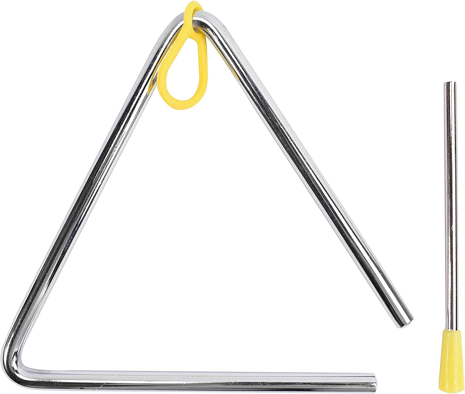 TickiT 85089 Metal Triangle 10cm Childrens Musical Instrument
