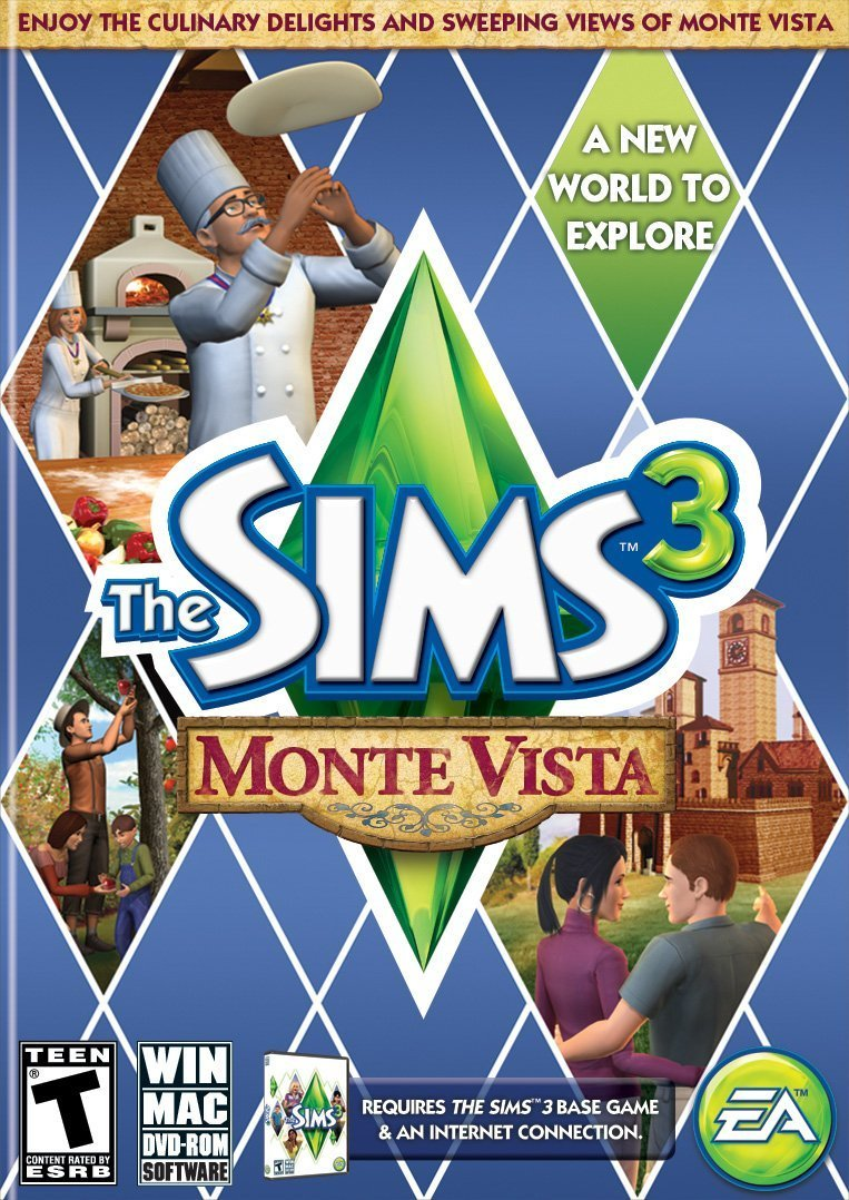sims 3 free download expansion packs