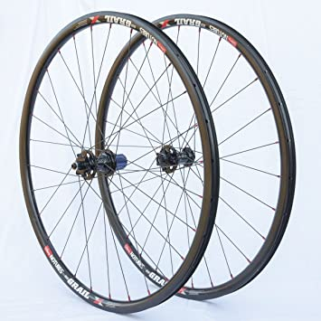 ridewill Bike ruedas Gravel/Strada 11 V SRAM XD PP/QR (2 ruedas ...