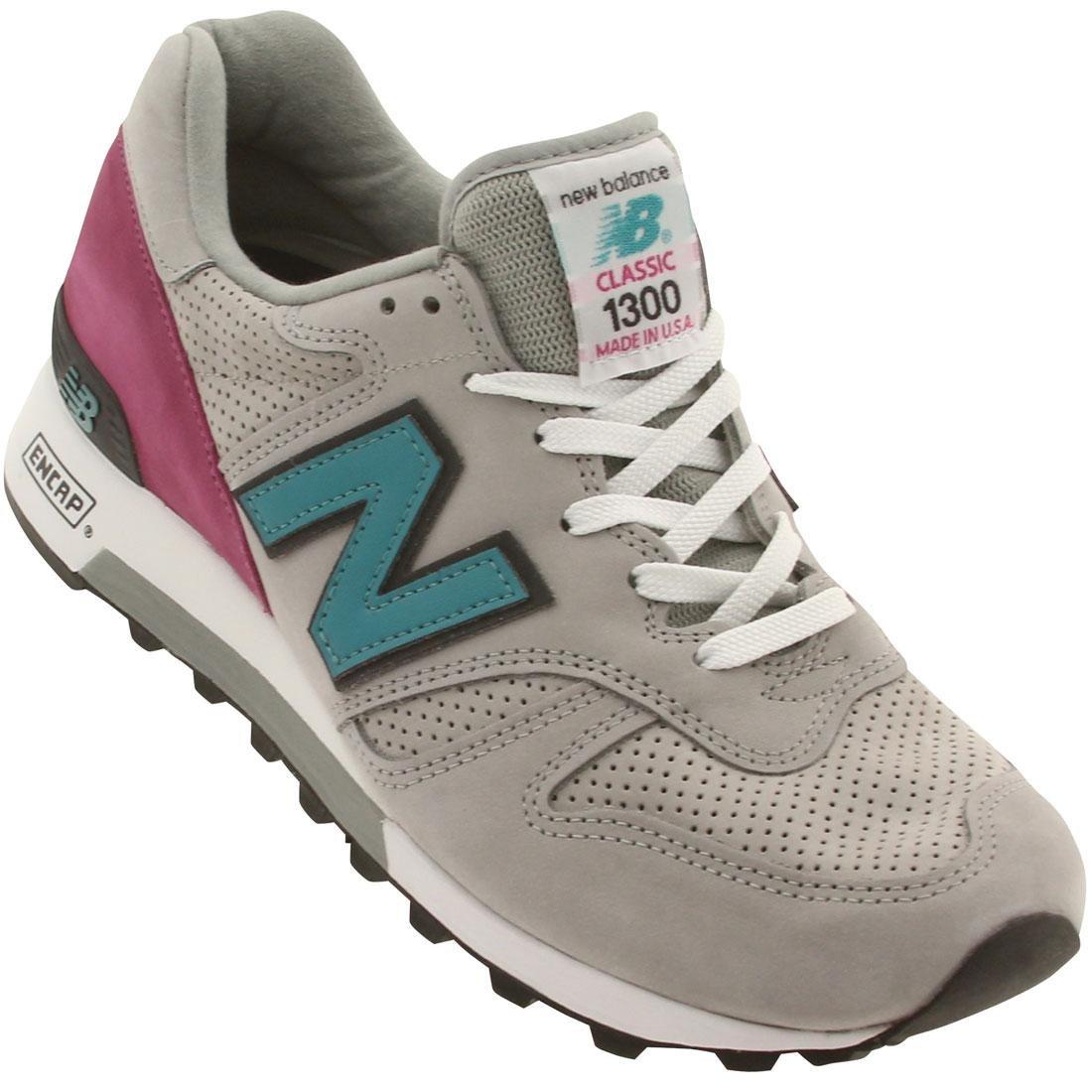 sale retailer 751cb 60a8c Amazon.com   New Balance Men s 1300 Enduring Purpose-Made USA Fashion  Sneaker   Running