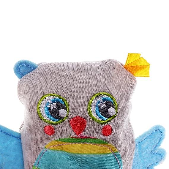 Sharplace Calcetines Juguetes Sensoriales para Bebés Pelotas Rompecabezas Peluches Muñecos Ropa Niños - Multicolor2: Amazon.es: Juguetes y juegos