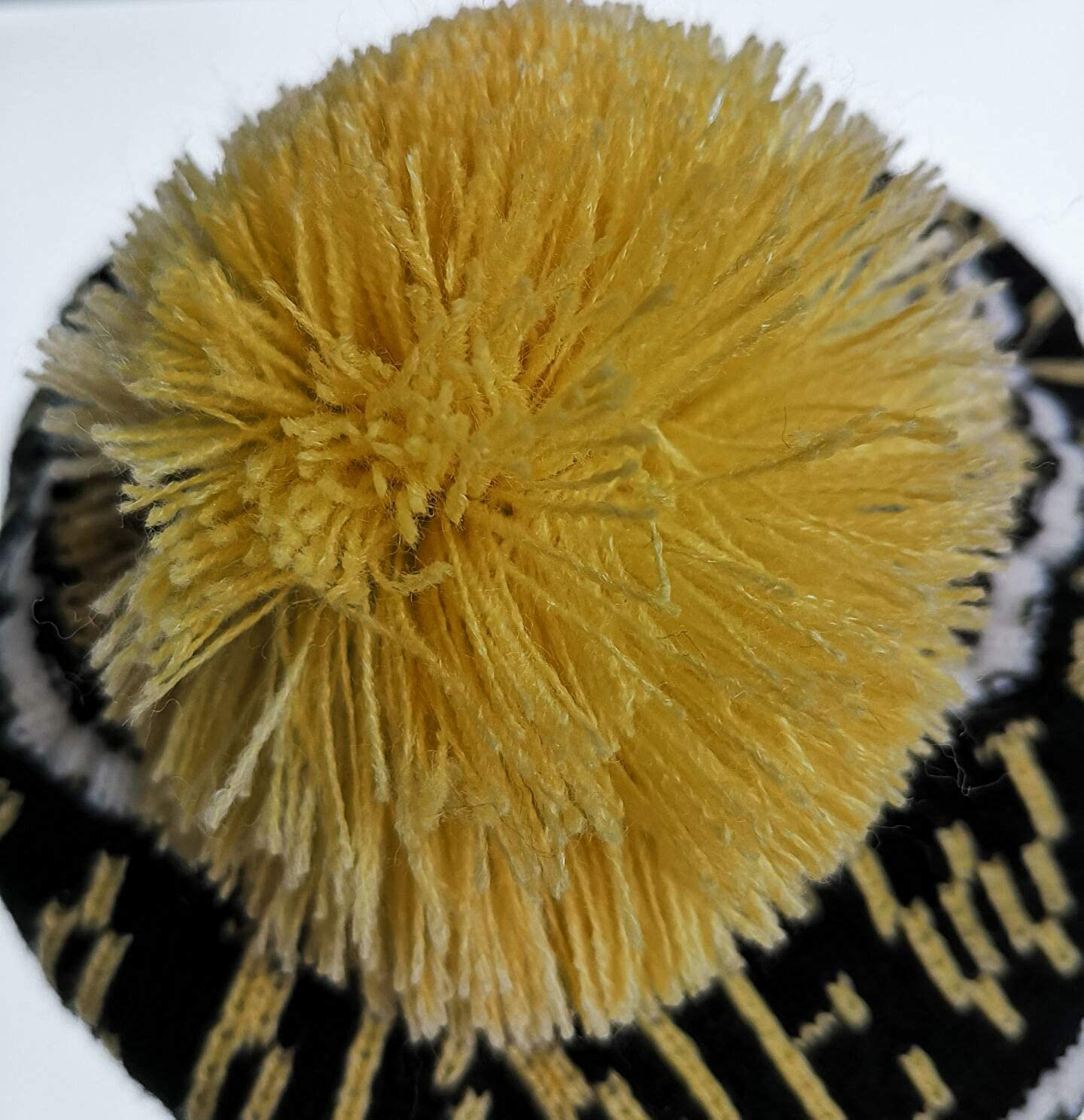 NFL New Orleans Saints Mens Sport Winter Kintted hat Warm Comfortable Kintted Cap