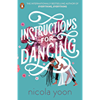 Instructions for Dancing: The Number One New York Times Bestseller (English Edition)