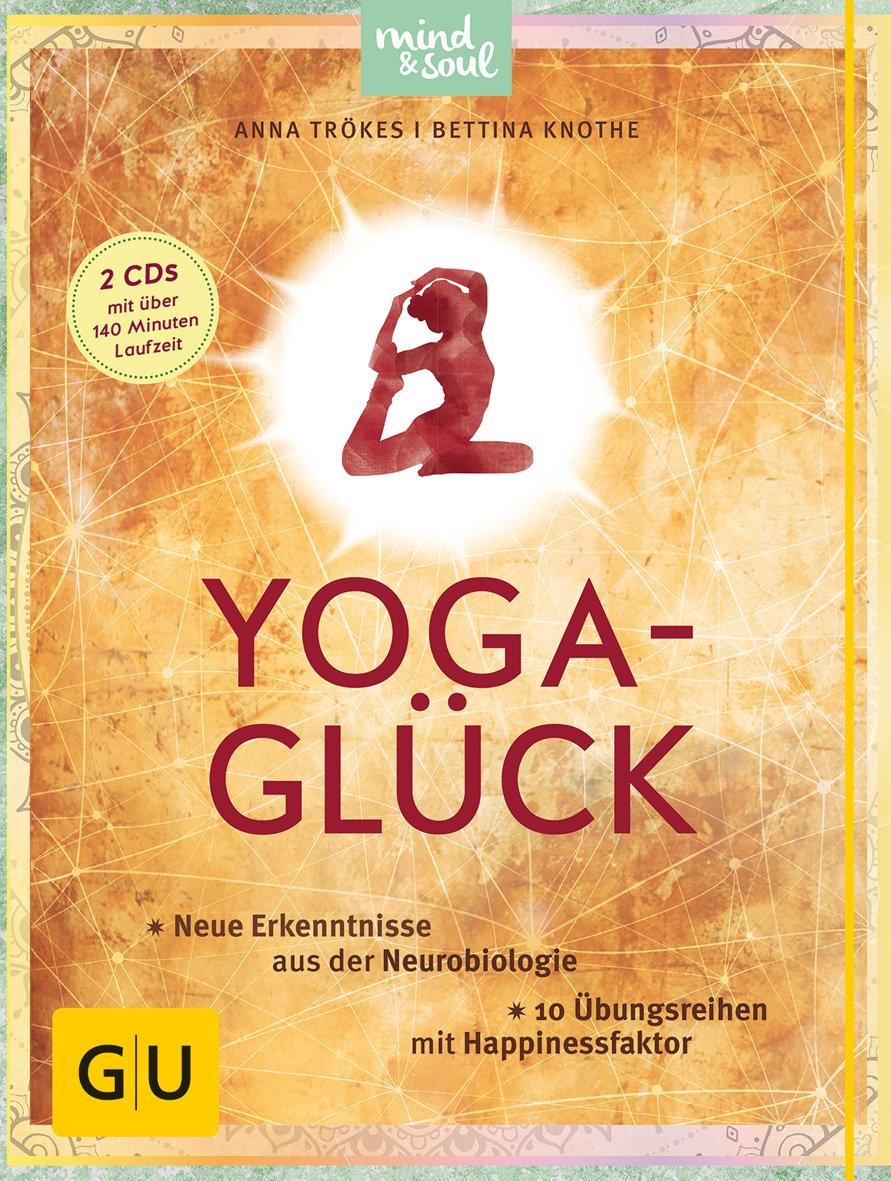 Yoga-Glück (mit 2 CDs): 9783833848155: Amazon.com: Books