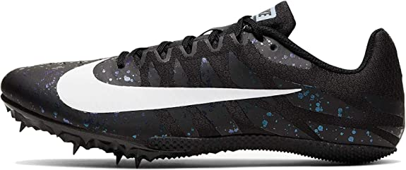 1. Nike Zoom Rival S9 Track & Field Spike Shoes