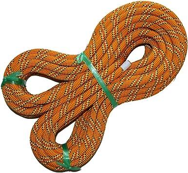 RKY Cuerda de seguridad, Dupont nylon alambre de 10,5 mm de ...
