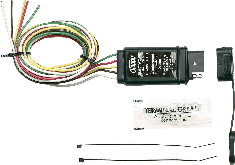 Amazon.com: Hopkins 48915 Convertedor para faro trasero de ...
