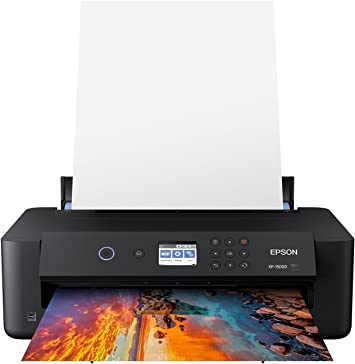 Amazon.com: Epson Expression Photo HD XP-15000 - Impresora ...