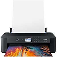 Expression Photo HD XP-15000 Wireless Color Wide-Format Printer, Amazon Dash Replenishment Enabled