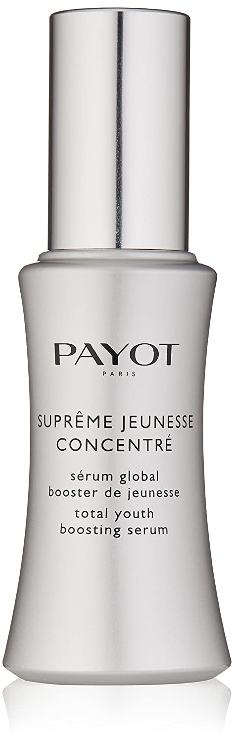 Supreme Jeunesse Concentre Total Youth Boosting Serum BY Payot Serum 1 oz Women 6 Pack - Peter Thomas Roth Un-Wrinkle Turbo Line Smoothing Toning Lotion 6.7 oz