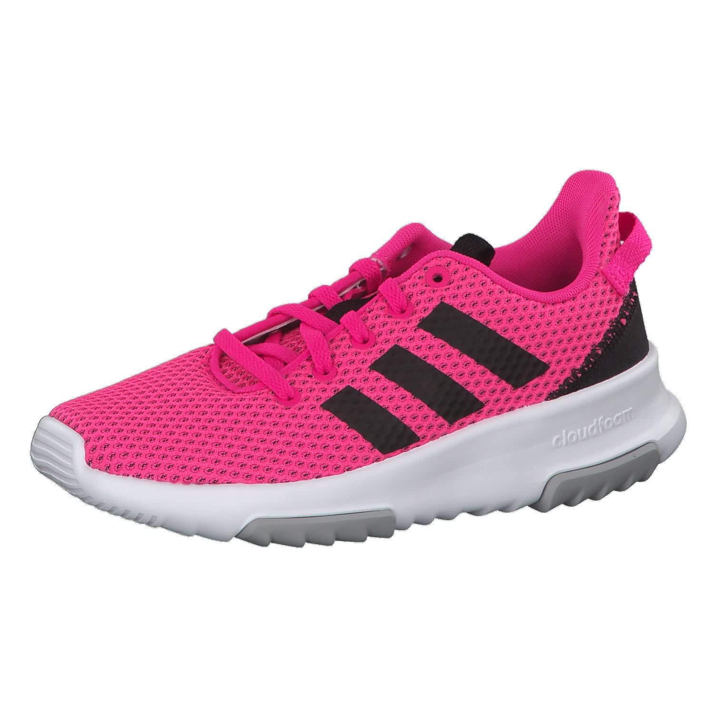 Adidas Unisex-Kinder Cf Racer Tr K Fitnessschuhe blau 3 EU B07NLRZJ4W Hallen- & Fitnessschuhe Verpackungsvielfalt