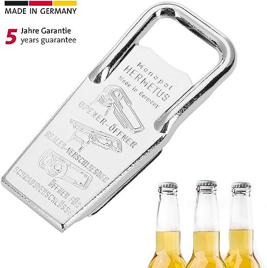 Multi Function Bottle Opener Can Opener Beer Glass Drink Kitchenware