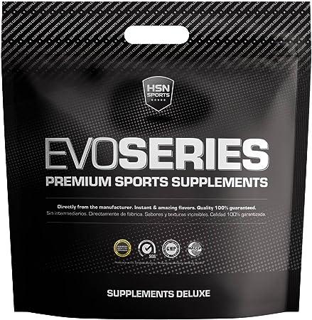 HSN Sports Evowhey Proteína Concentrada de Suero Sabor ...
