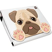 Imp 2DS Animal Carry Case - Pug (Nintendo