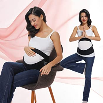 CFR Maternity Pregnancy Support Belly Band Prenatal Postpartum Recovery Belts