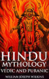 HINDU MYTHOLOGY, VEDIC AND PURANIC (Annotated Origin of Hindu mythology): The studying of Hindu Deities history, worship and relationship for Hinduism spiritual life with illustrations