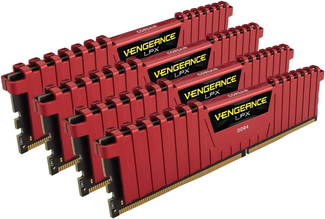 Corsair Vengeance Lpx 32gb Ddr4 3000mhz C15 Xmp 2 0 Computer Zubehör