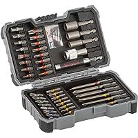 Bosch - Set de 43 unidades para atornillar