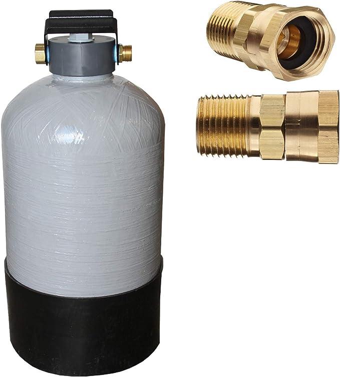 SoftPro PWS-16 Portable RV Water Softener