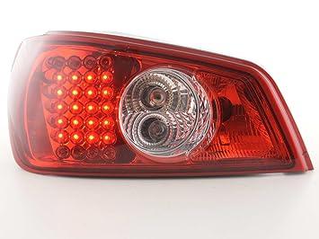at71987 - Faros traseros LED Peugeot 306 3/5 TRG. BJ. 93 ...