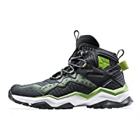 RAX Man's Jungle Wolf Waterproof Hiking Boot