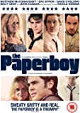 The Paperboy [DVD] (2012)