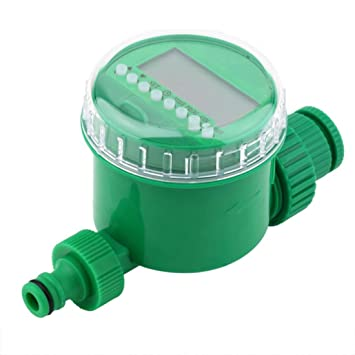 bnsply automatic water timer 3 4 19mm thread automatic irrigation