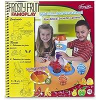 Famoplay - Maquina para Hacer sorbetes (Famosa 700011853)
