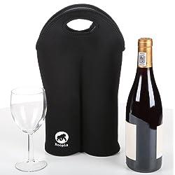Hoopla Gorilla Bag Insulated Neoprene