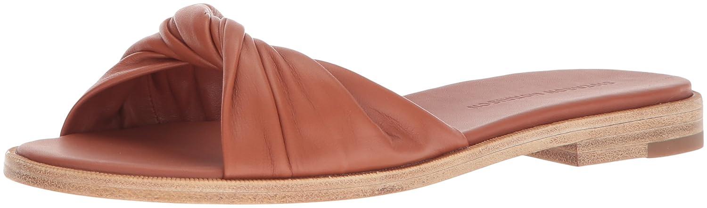 Sigerson Morrison Women's Easter Slide Sandal B074R26PH5 8 B(M) US|Siena