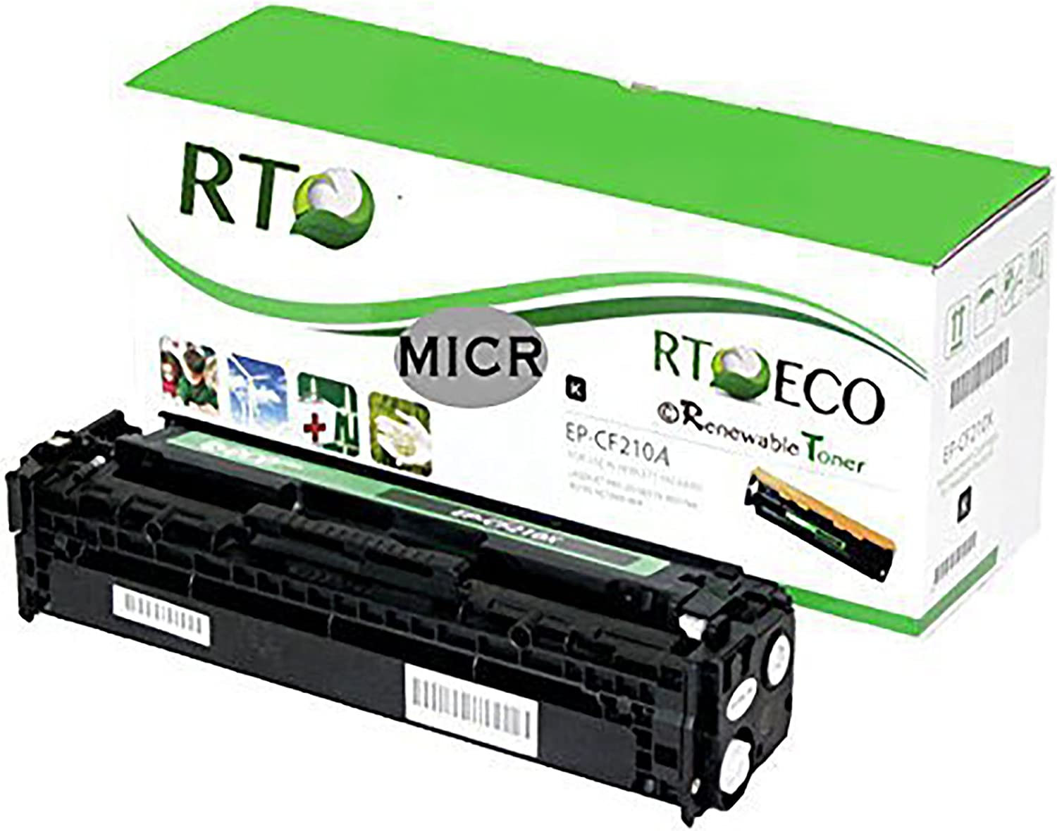 200 M276NW; Black Ink: PTCF210A 131A; Models: Color Laserjet 200 M251NW MG Compatible Toner Cartridges Replacement for HP CF210A