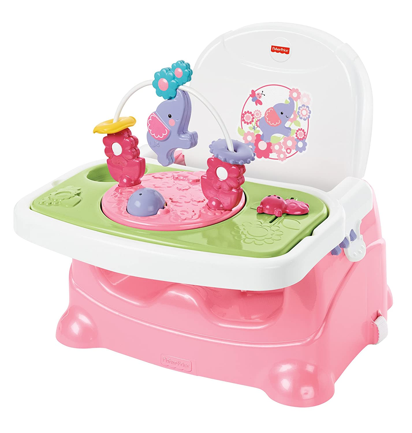 Fisher price booster chair - Fisher Price Booster Chair 12