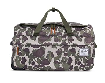 be6cd008747a Image Unavailable. Image not available for. Color  Herschel Wheelie  Outfitter