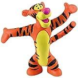 12345 - BULLYLAND - Walt Disney Winnie L'Ourson - Figurine Tigrou