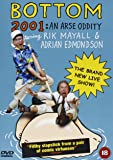 Bottom - Live 2001 An Arse Oddity [DVD] [1991] [Region 2]