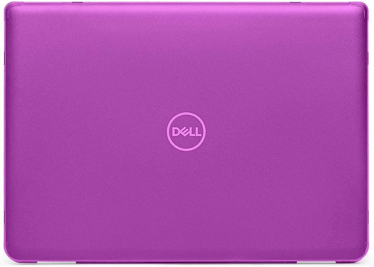 "mCover Hard Shell Case for New 2020 14"" Dell Latitude 3410 Laptop Computers (NOT Compatible with Other Dell Latitude Computers) (Purple)"
