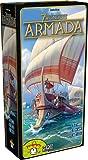 7 Wonders Armada Expansion Card Game