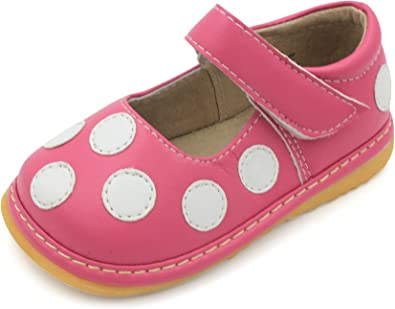 Party Squeaky Shoes